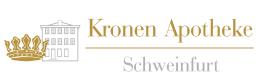 Kronenapotheke Schweinfurt Logo